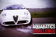 Alfa Romeo looks to Facebook to promote high performance car