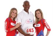 Npower launches football-themed energy tariff