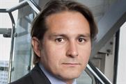 Alan Sullivan: sales director JCDecaux Airport
