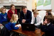 David Cameron recently hosted a Downing Street summit with representatives of the advertising industry