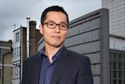 Twitter's Tony Wang