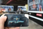 Battlefield 3: EA Games takes over Waterloo for launch