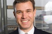 Ed Richards: chief executive of Ofcom