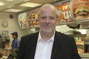 Kisilevsky: leaving Burger King after four years