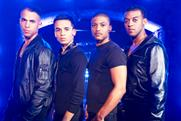 JLS: X Factor runners up plan condom range