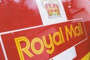 Royal Mail: agreed new deal with the CWU