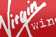 Virgin Wines: invests in social media