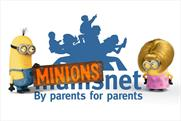 Despicable Me 2: minions take over Mumsnet