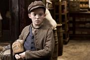 Hovis: 'go on lad' TV campaign