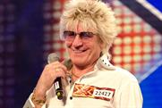 The X Factor: Rod Stewart lookalike Alex McLeish