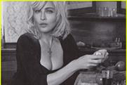 Madonna stars in new D&G campaign