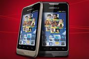 Motorola: Motosmart handset