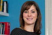 Rachel Eyre: senior brand manager, Barclays