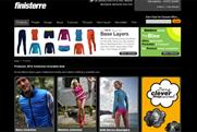 Finisterre: DLKW retained by surf clothing company