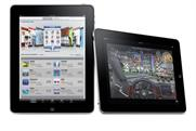 Apple iPad: set to dominate the tablet market until 2015 say analysts