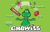 Chewits: Tayburn wins rebrand