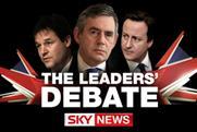 Sky News Leaders' Debate: complaints to Ofcom