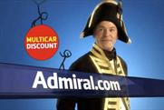 Admiral: hired Chick Smith Trott