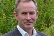 Paul Trueman: head of marketing at Mastercard UK & Ireland