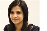 Akriti Devi new digital designer at Bluman Associates
