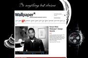 Tudor watches on Wallpaper.com