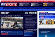 Sky Sports News: channel to become subscription-only