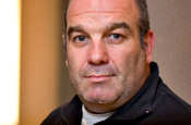 Spicer: group managing director at EHS Brann