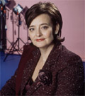 Breast Cancer Care: Cherie Blair features in ad