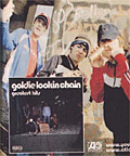 Goldie Lookin' Chain: banned ad
