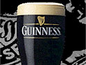 Guinness: St Patrick's Day push