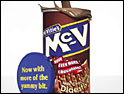 McVitie's: £13m media up for grabs