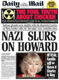 Daily Mail: display ads up