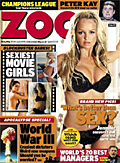 Zoo: 'more than just girls'