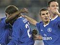Chelsea: Samsung Mobile to become new shirt sponsor