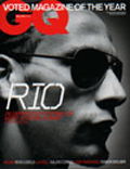 GQ to rival Arena spin-off