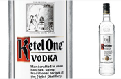 Ketel One: ad account won by Grey after four-way pitch