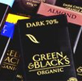 Green & Black's: organic and ethical stance