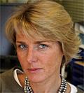 Van den Belt: heading up new media at the Telegraph