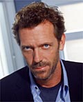 'House': Hugh Laurie stars in US hit