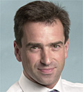Faircliff: managing development of Reuters' site