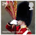 Royal Mail: commemorative stamp