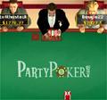 PartyPoker: PartyGaming brand