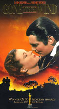 'Gone with the Wind': on TCM