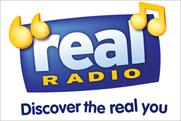 Real Radio: combines two Welsh stations