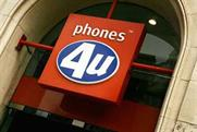 Phones4u: sponsorship deal for Channel 4 films brokered by Eden