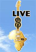 Live 8: Geldof gets eBay auctions pulled