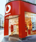 Vodafone: Partners Adrews Aldride wins account