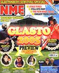 NME: special Glastonbury edition