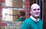 Jack Few joins RT Marketing