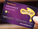 Nectar: launching credit card with American Express